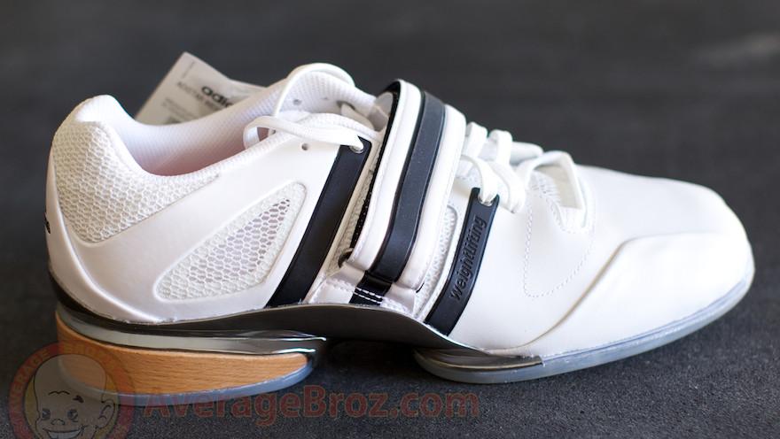2008 Adidas Adistar