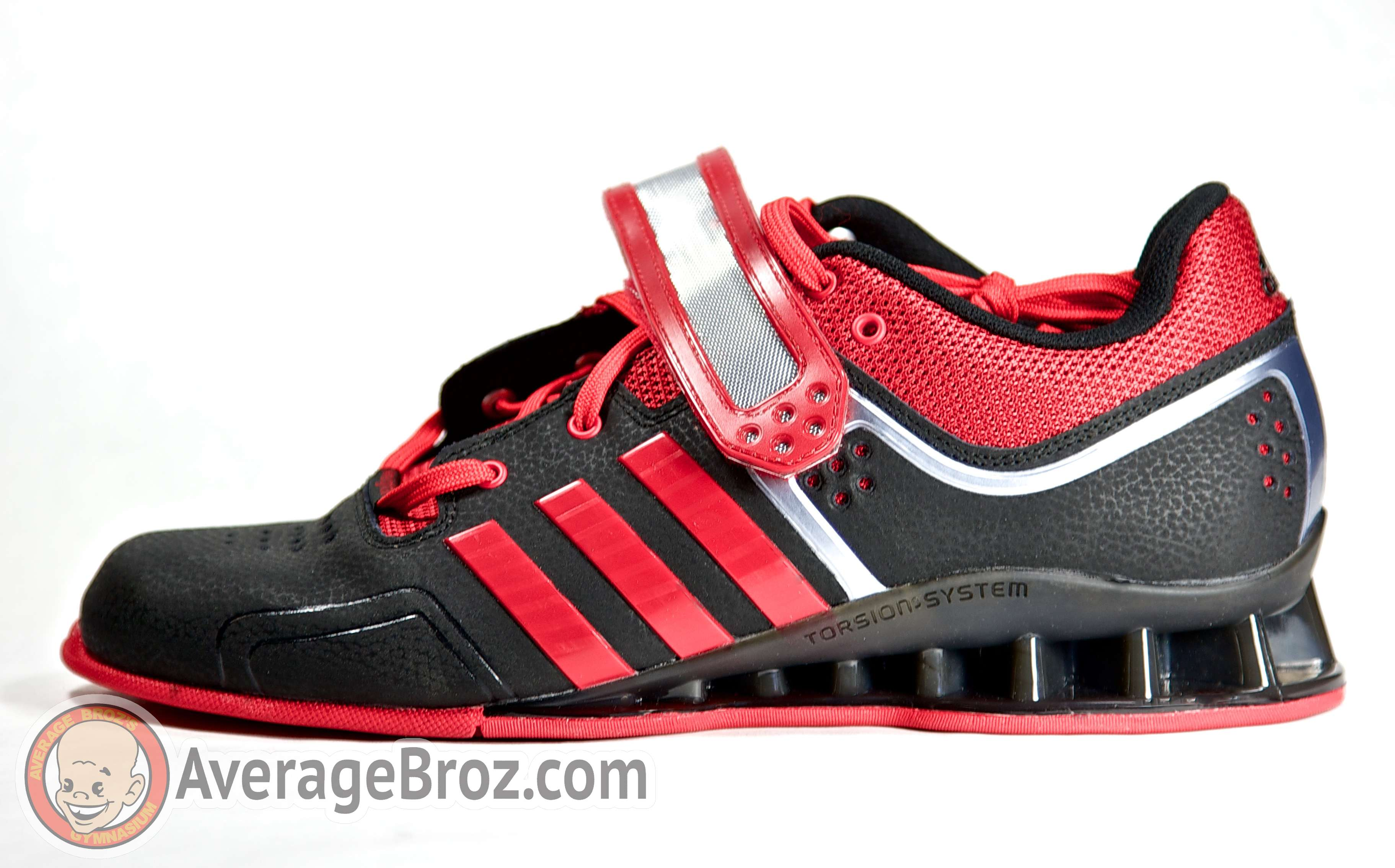 2014 Adidas AdiPower Weightlifting Shoes