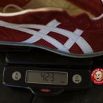 Asics Weight